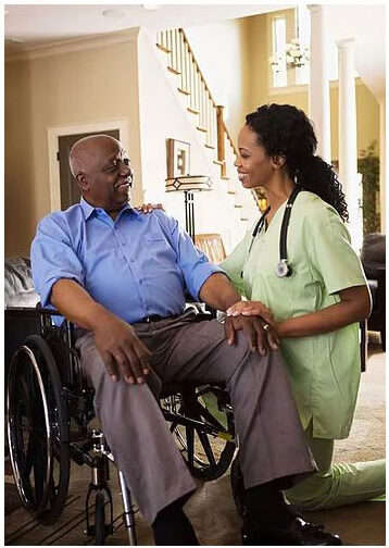Home Healthcare Official Missouri