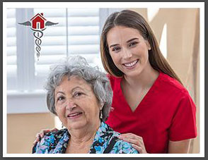 Reliable & Flexible In-Home Healthcare