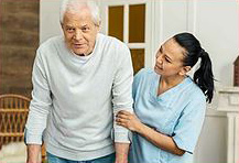 Continence & Toilet Care